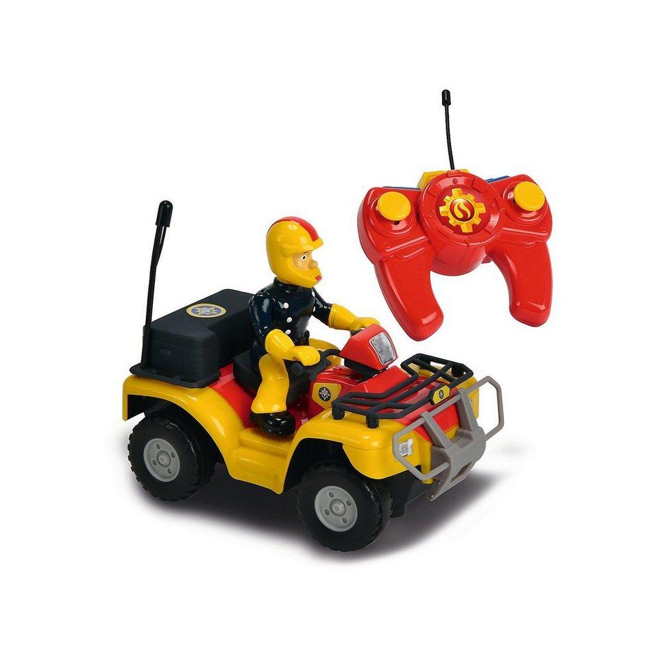 Dickie Toys RC Feuerwehrmann Sam Mercury