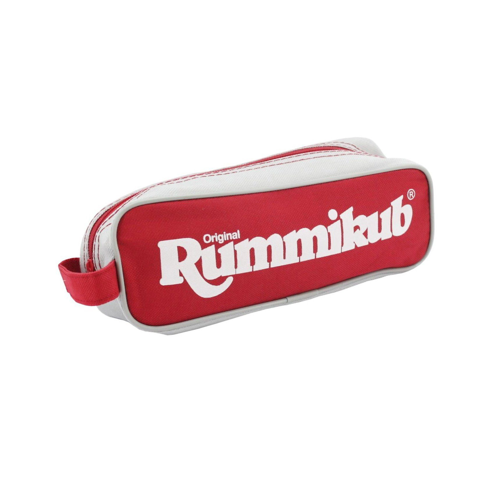 Jumbo Original Rummikub Travel Pouch