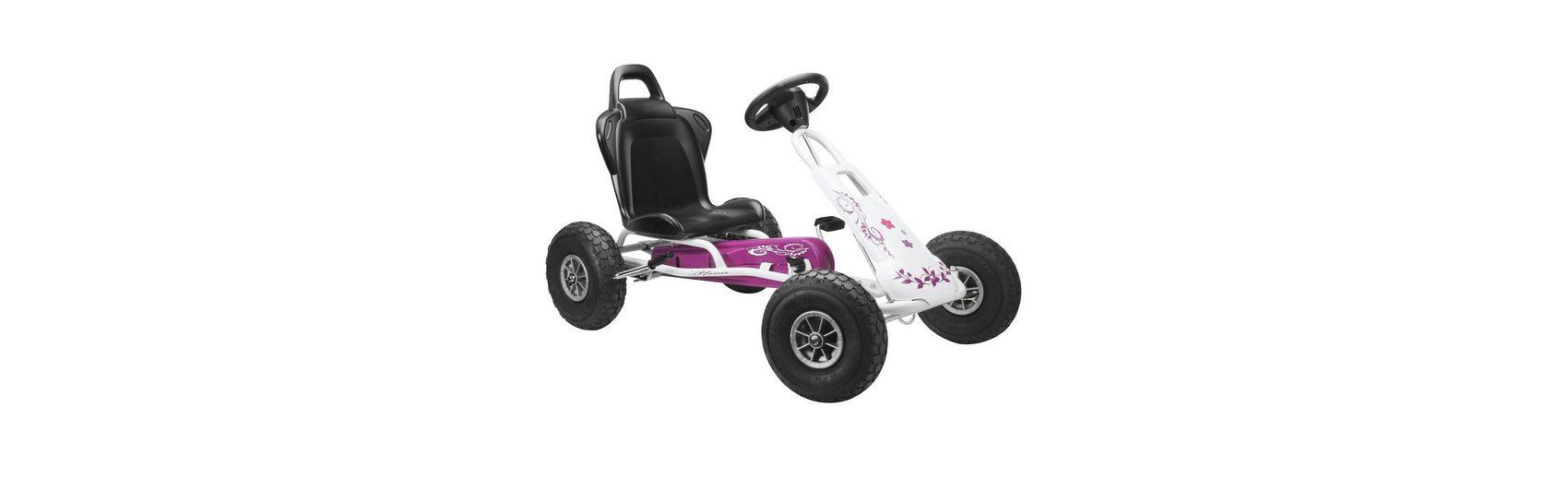Ferbedo Go-Cart Air Runner, flower