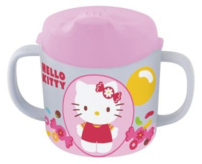 P:OS Trinklernbecher Hello Kitty