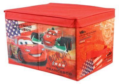 P:OS Aufbewahrungsbox Cars