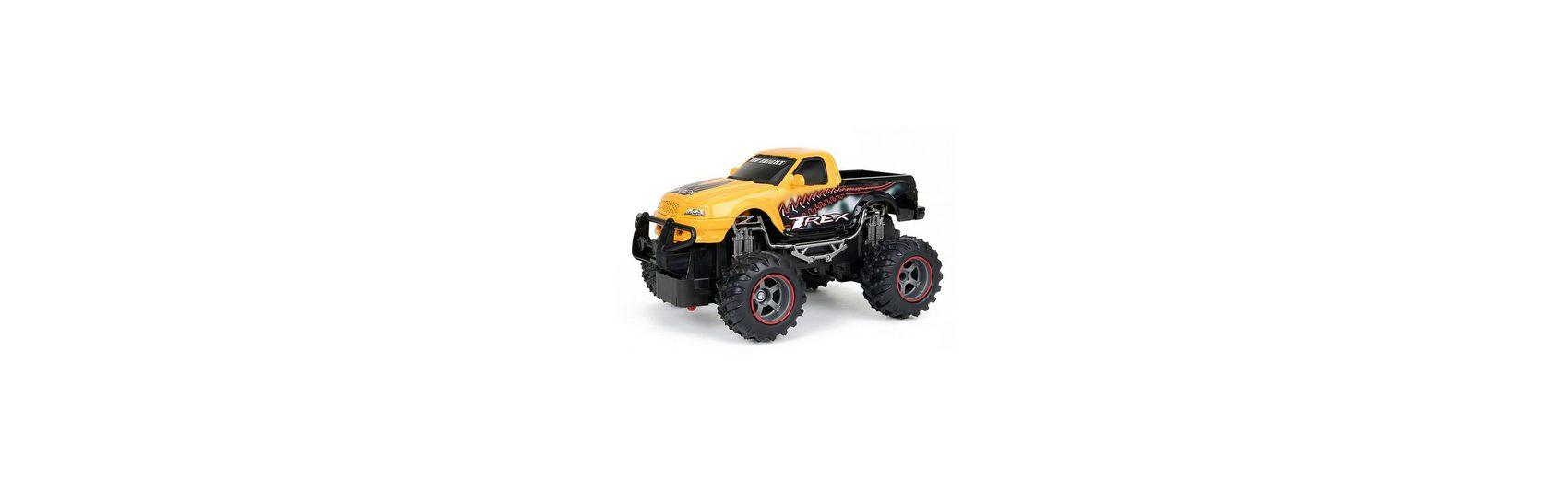 New Bright RC Jeep Predator Truck 1:24