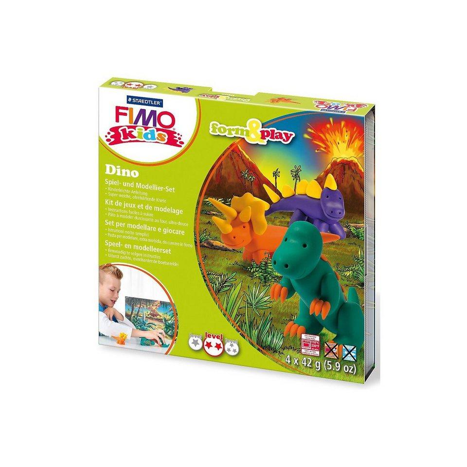 STAEDTLER FIMO kids Form & Play Dino online kaufen