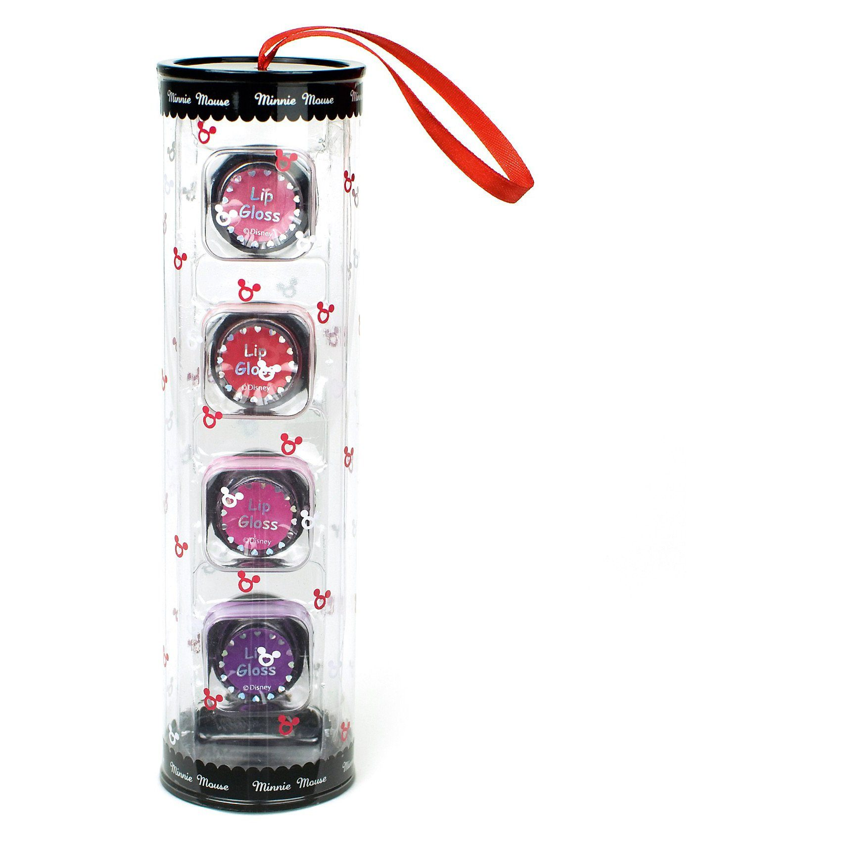 Empeak Minnie Lipgloss Set