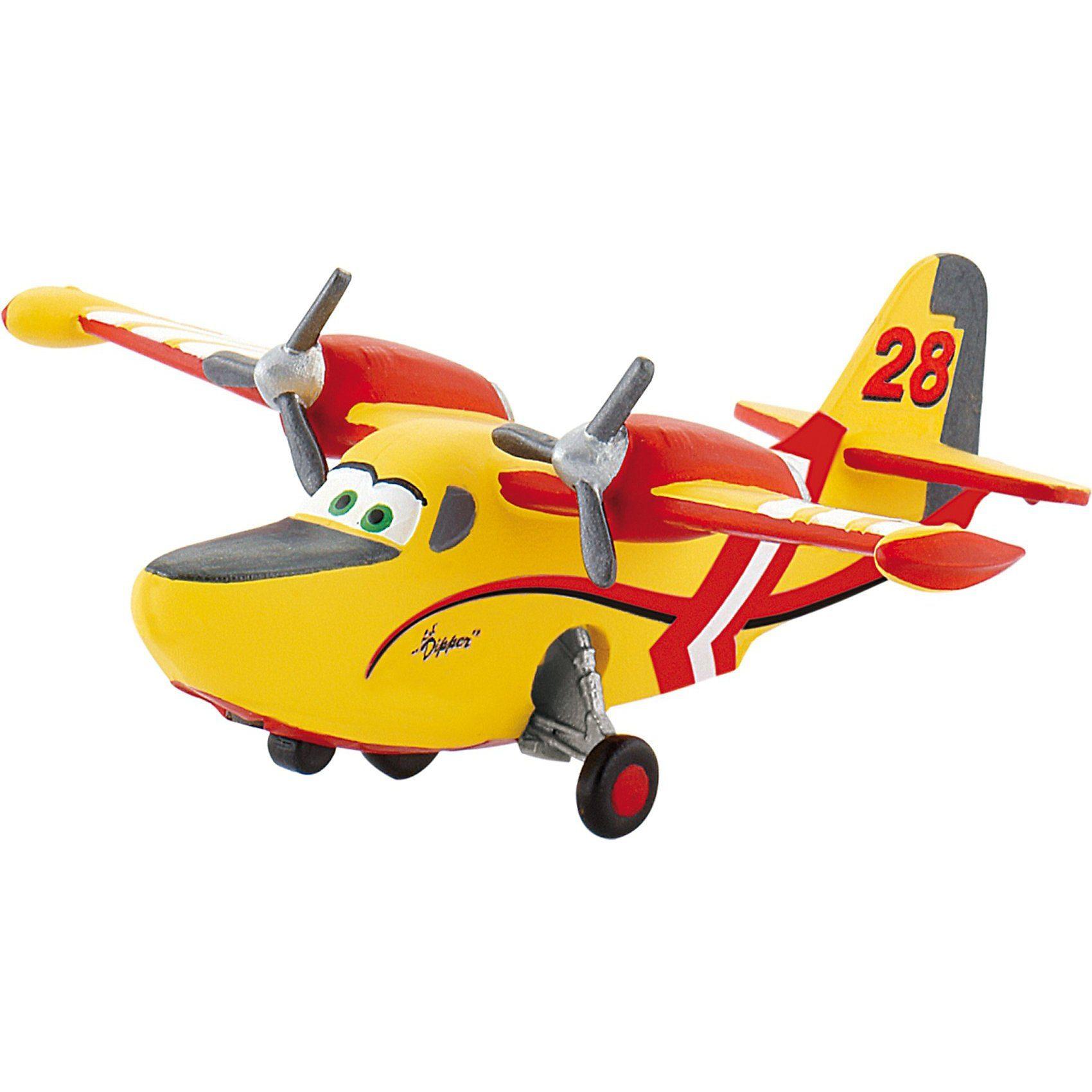 BULLYLAND Comicwelt Walt Disney Planes 2 - Dipper