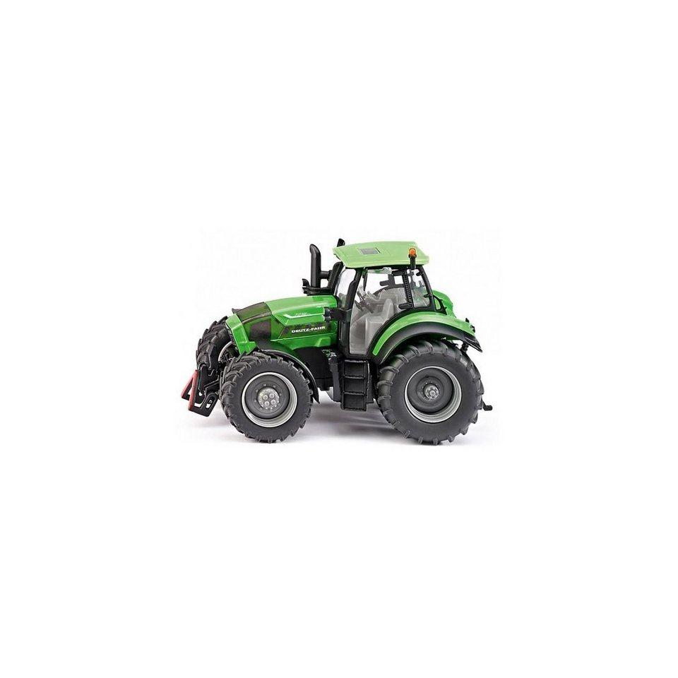 SIKU Farmer 3284 Deutz-Fahr Agroton 7230TTV 1:32