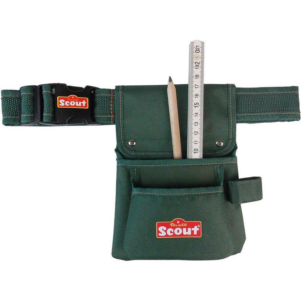 Scout Werkzeuggürtel