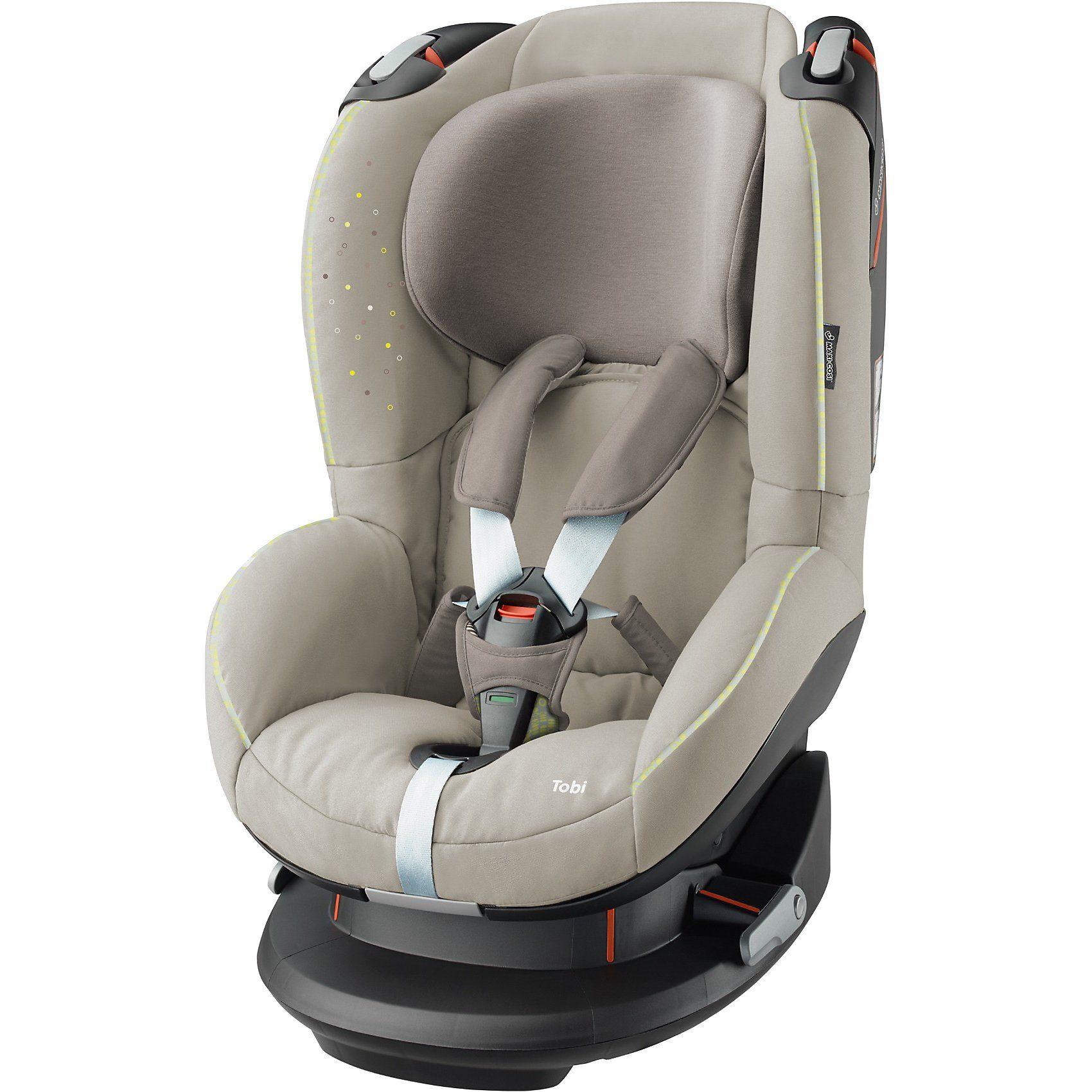 Maxi-Cosi Auto-Kindersitz Tobi, Digital Rain, 2015