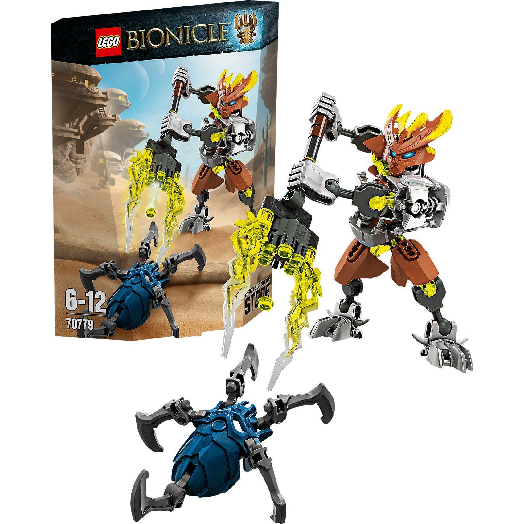 LEGO 70779 Bionicle: Hüter des Steins