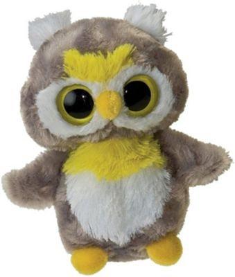 YooHoo & Friends Schneeeule 12 cm