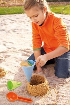 Sun-Bistro Sand-Eisdiele