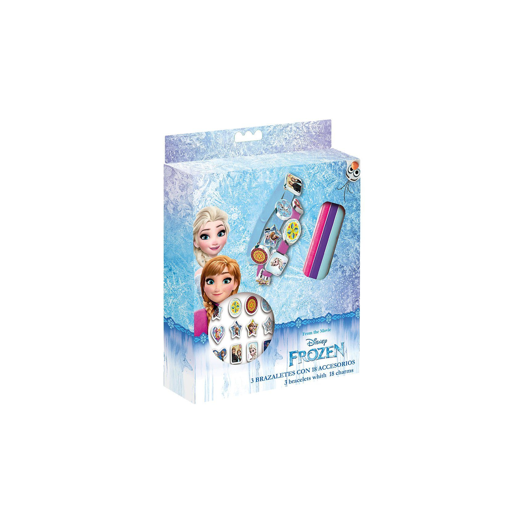 Joy Toy Schmuck-Set Disney Princess Frozen