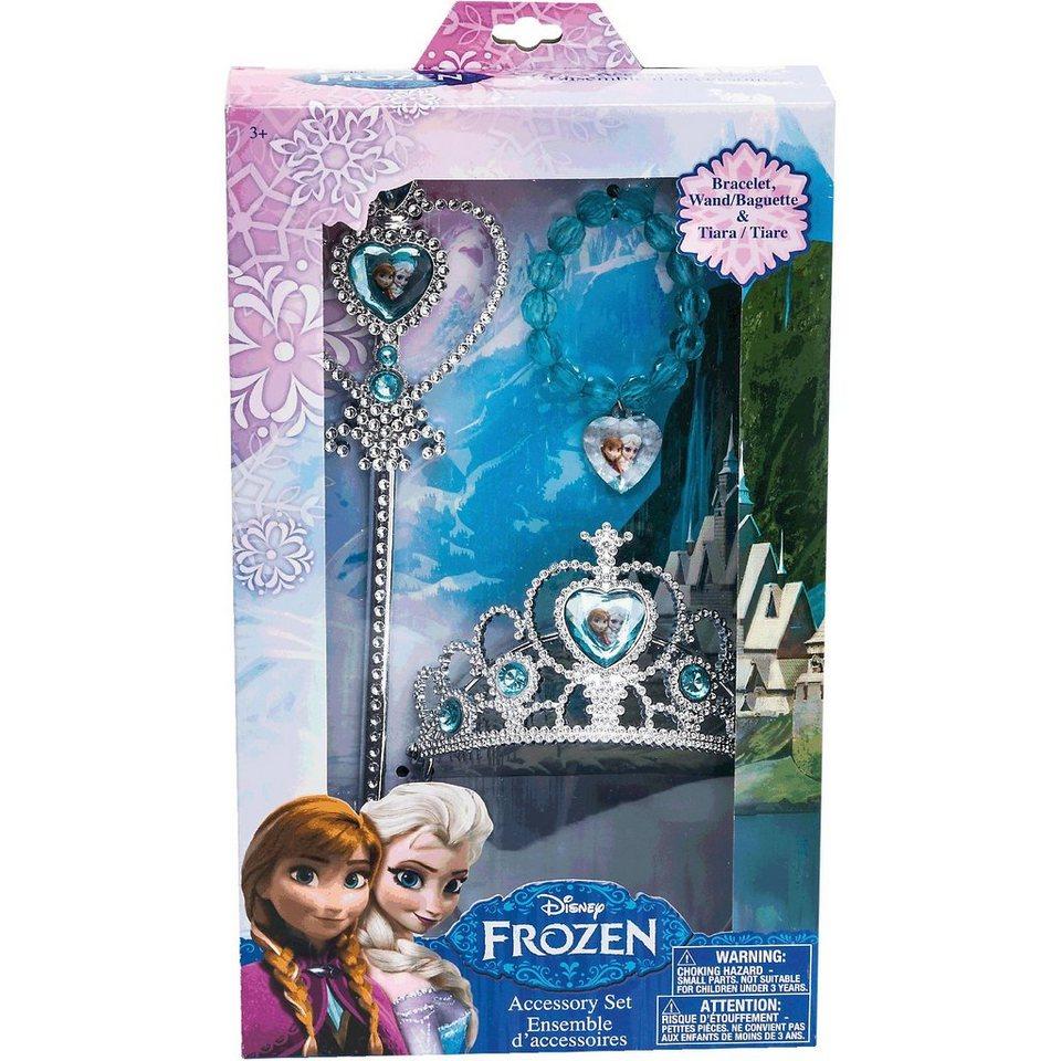JOY TOY Prinzessin-Set Disney Princess Frozen