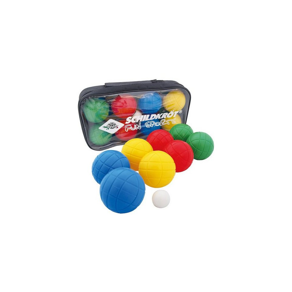 Schildkröt Funsports Fun Boccia Set in bunt
