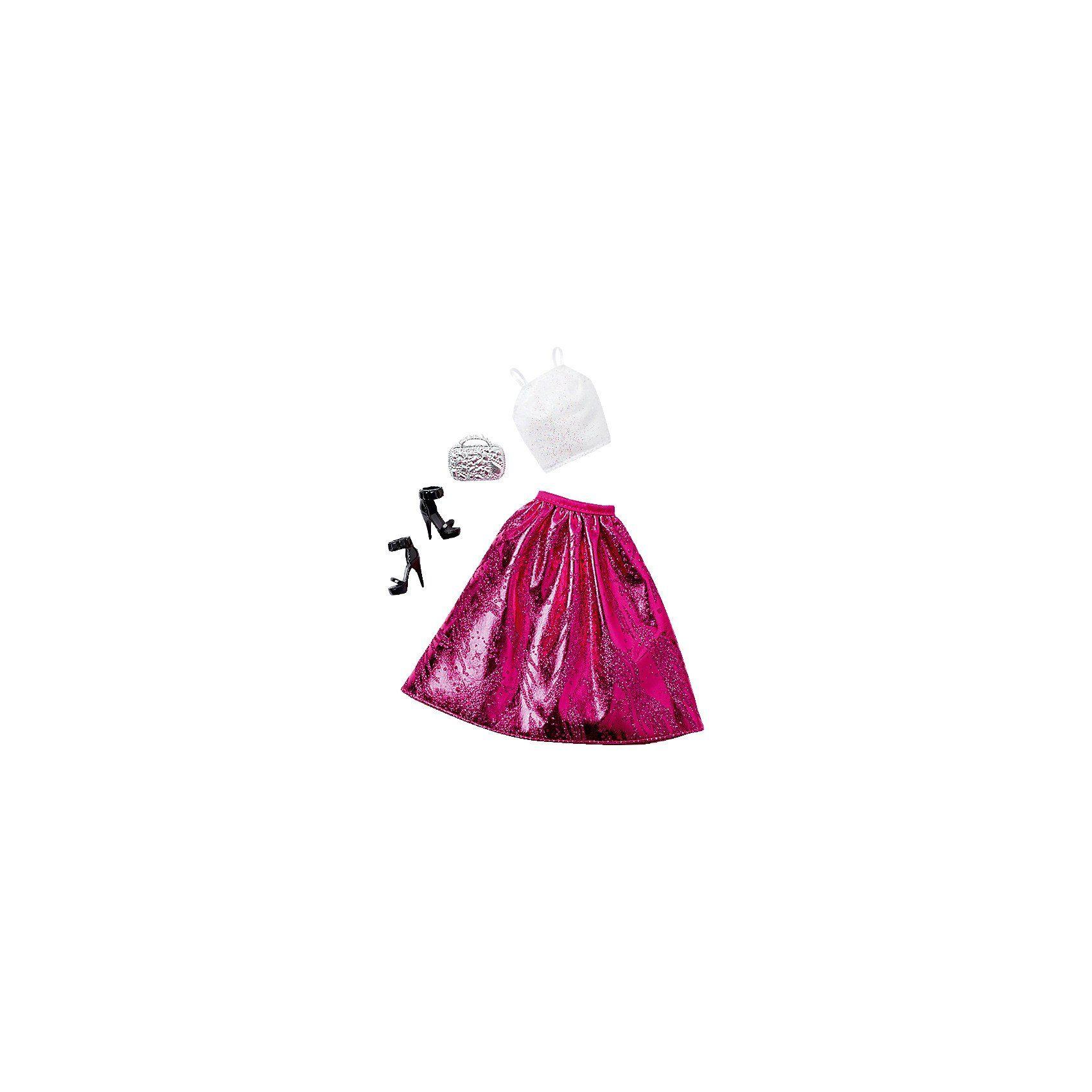 Mattel Mode und Accessoires (1 Set)