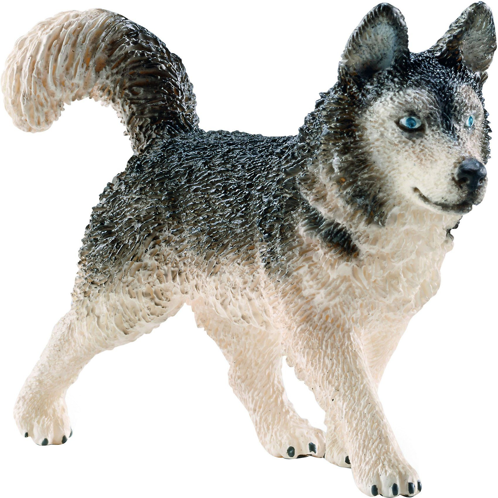 Schleich 16835 Farm World: Husky