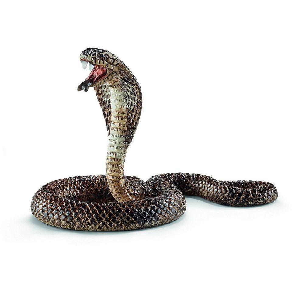 Schleich 14733 Wild Life: Kobra
