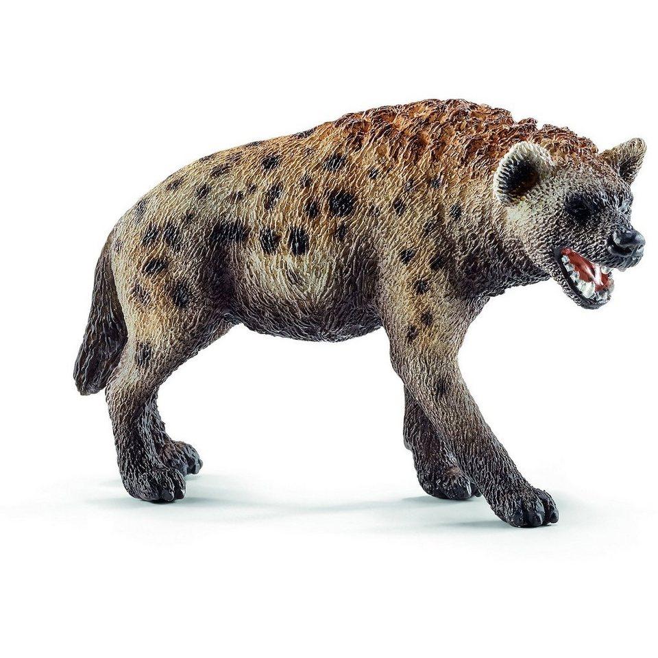 Schleich 14735 Wild Life: Hyäne