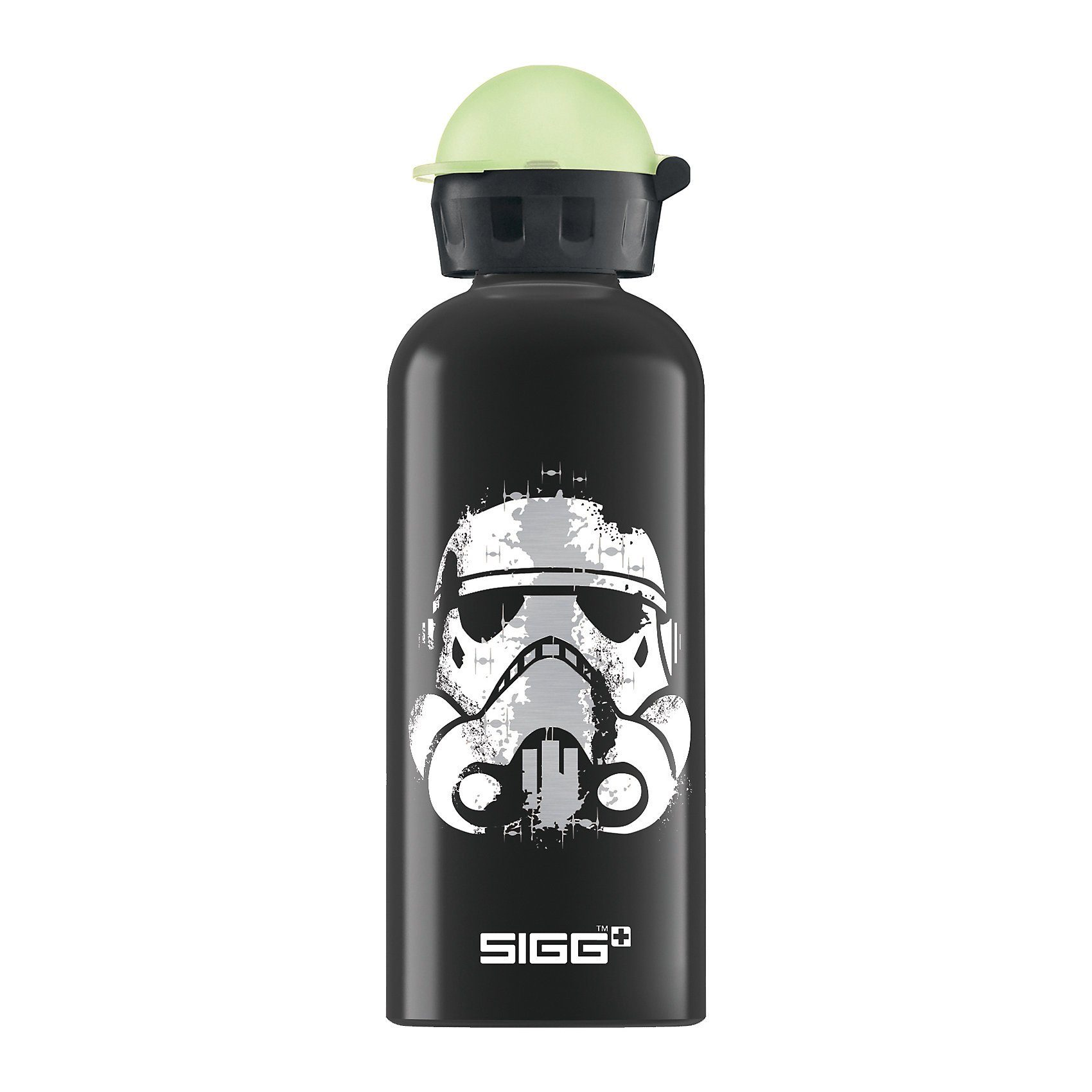 SIGG Alu-Trinkflasche Star Wars Rebel, 600 ml