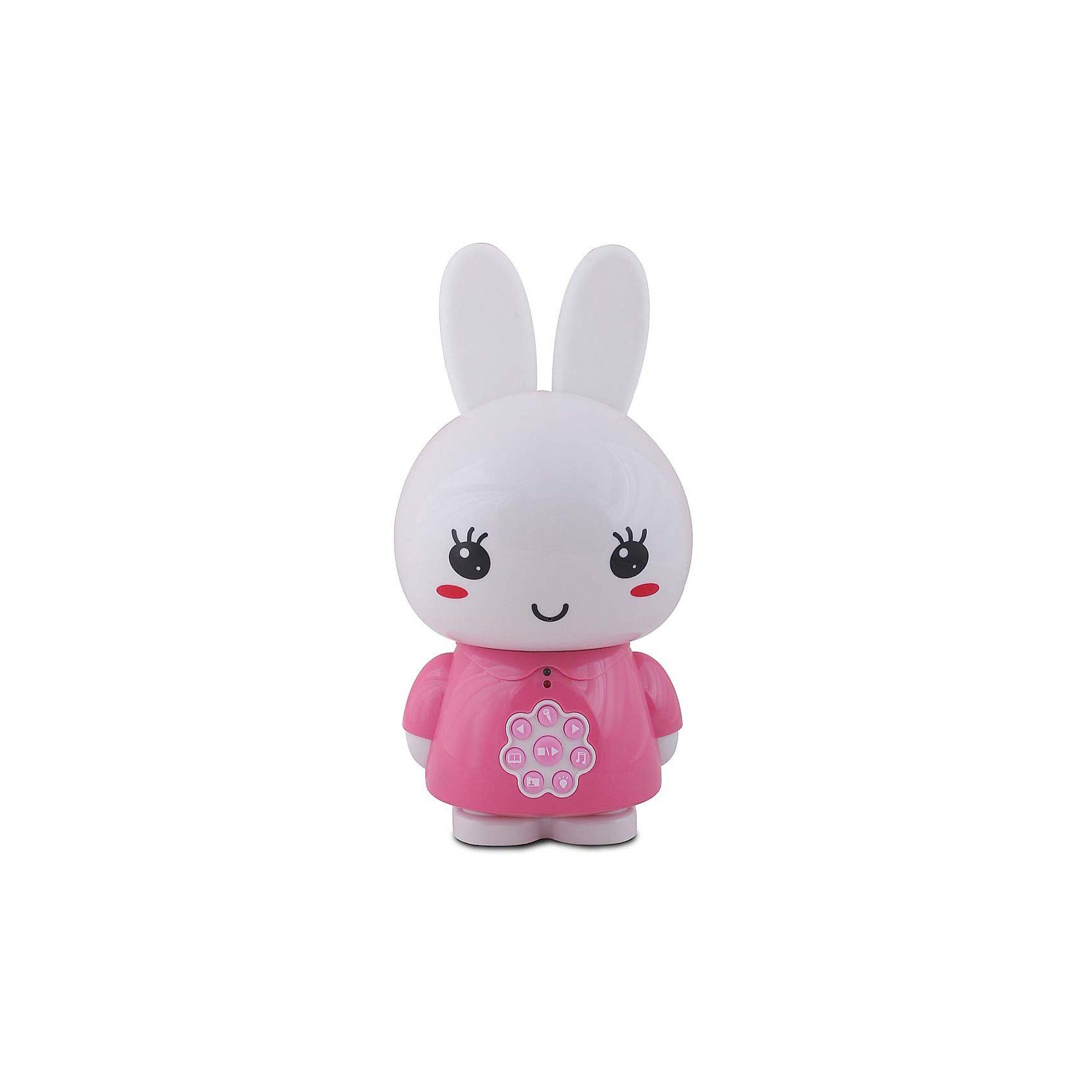 Busch Alilo Honey Bunny Edutainment für Kinder - pink