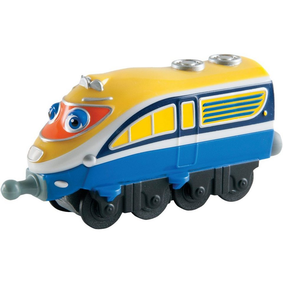 TOMY CHUGGINGTON Die Cast Lok Lisa