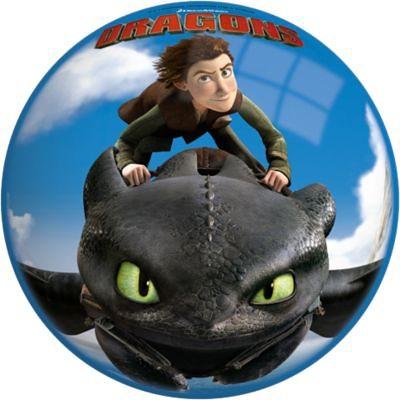 JOHN Spielball Dragons