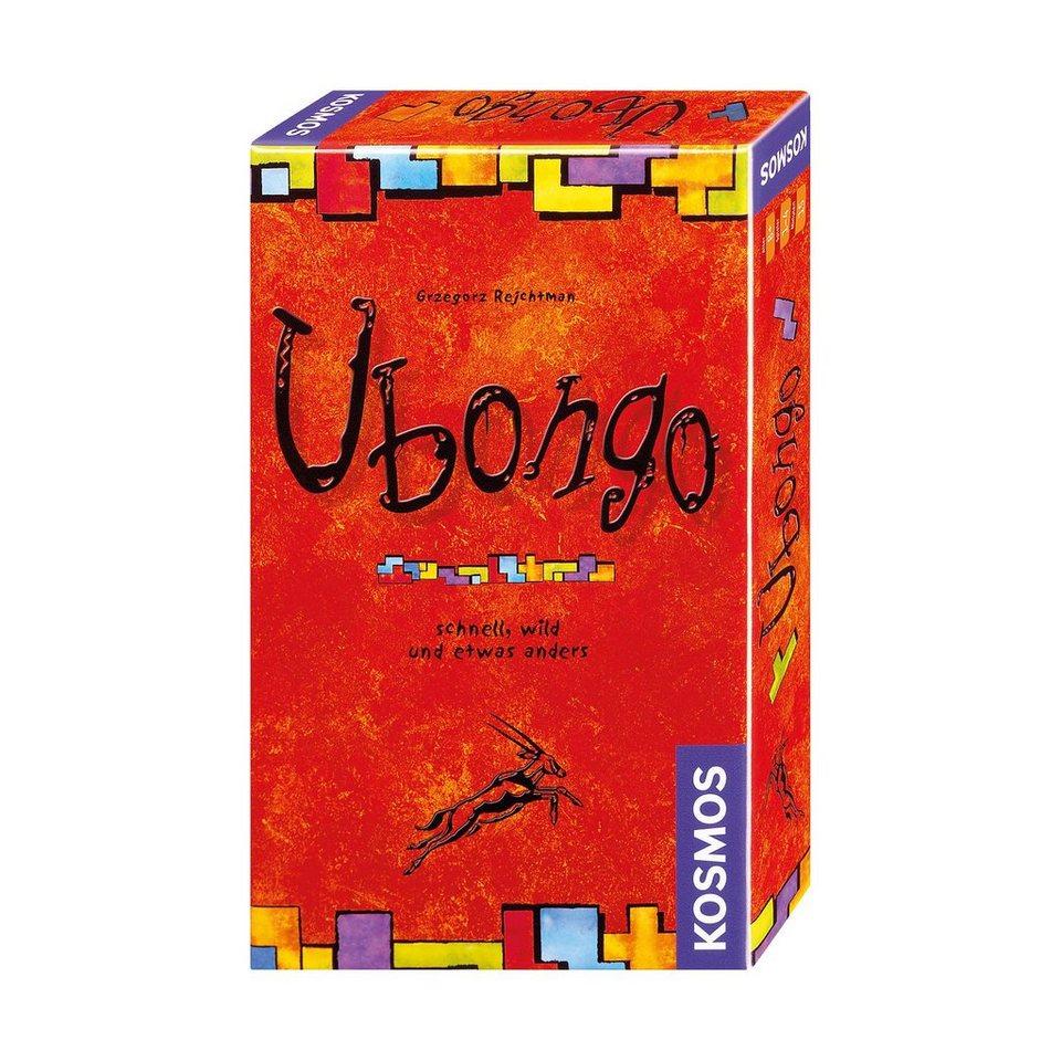Kosmos Ubongo Mitbringspiel - Neuauflage