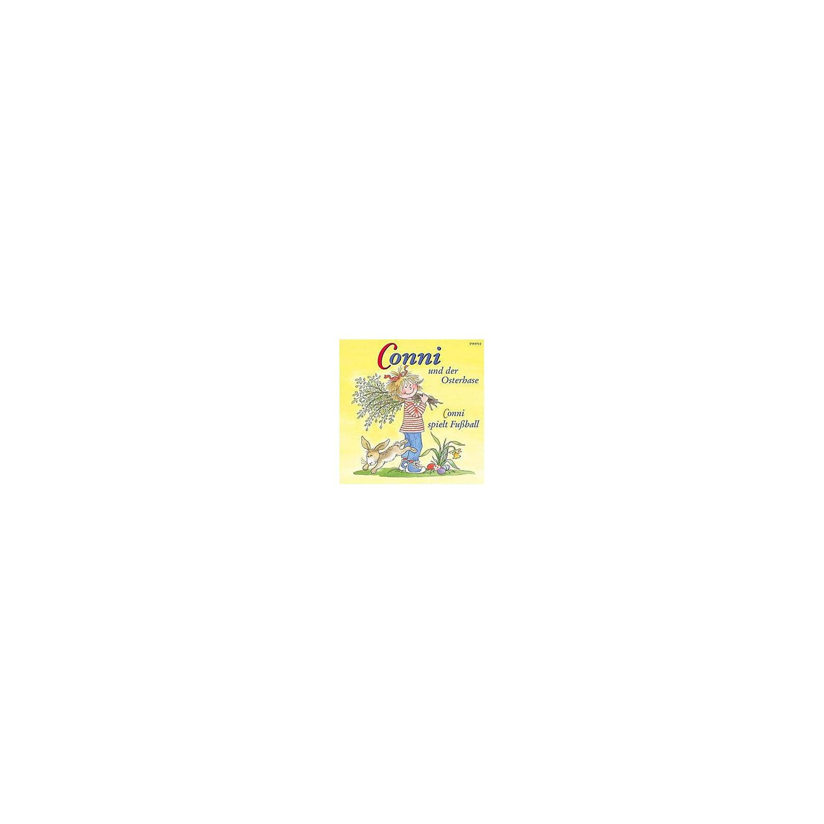Universal Music GmbH CD Conni 06 (Ostern / spielt Fußball)