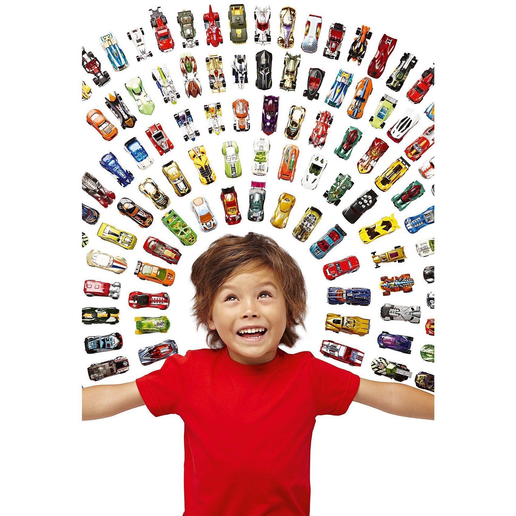 Mattel Hot Wheels Auto - 1 Stück, sortiert