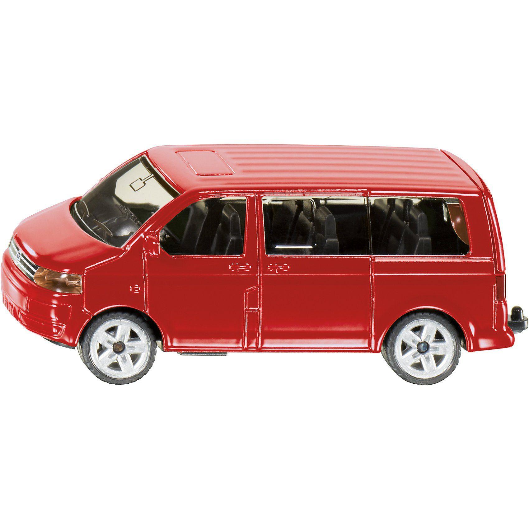 SIKU 1070 VW Multivan