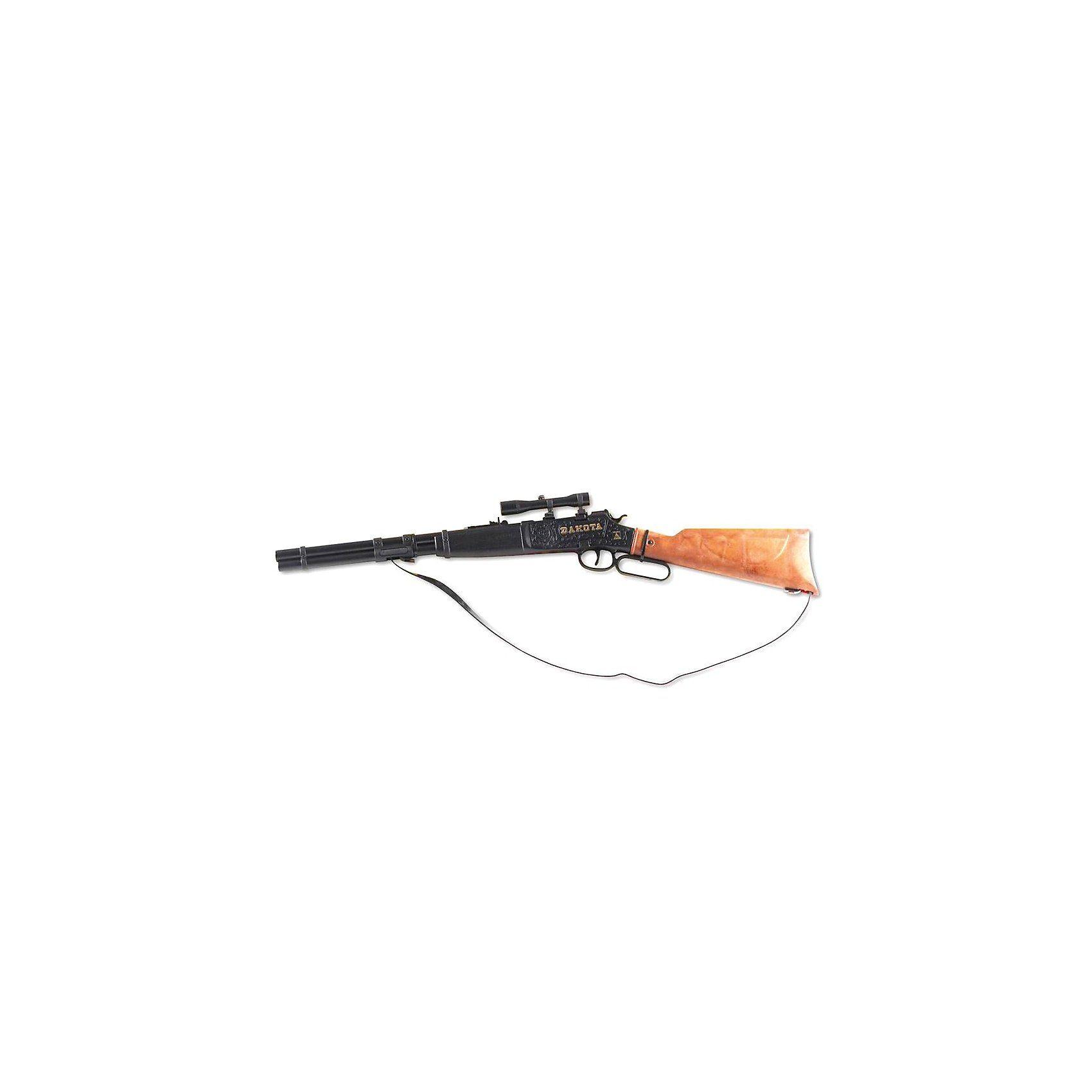 Dakota Gewehr mit Zielrohr