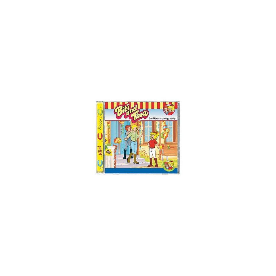 Kiddinx CD Bibi und Tina 56 (Überraschungsparty)