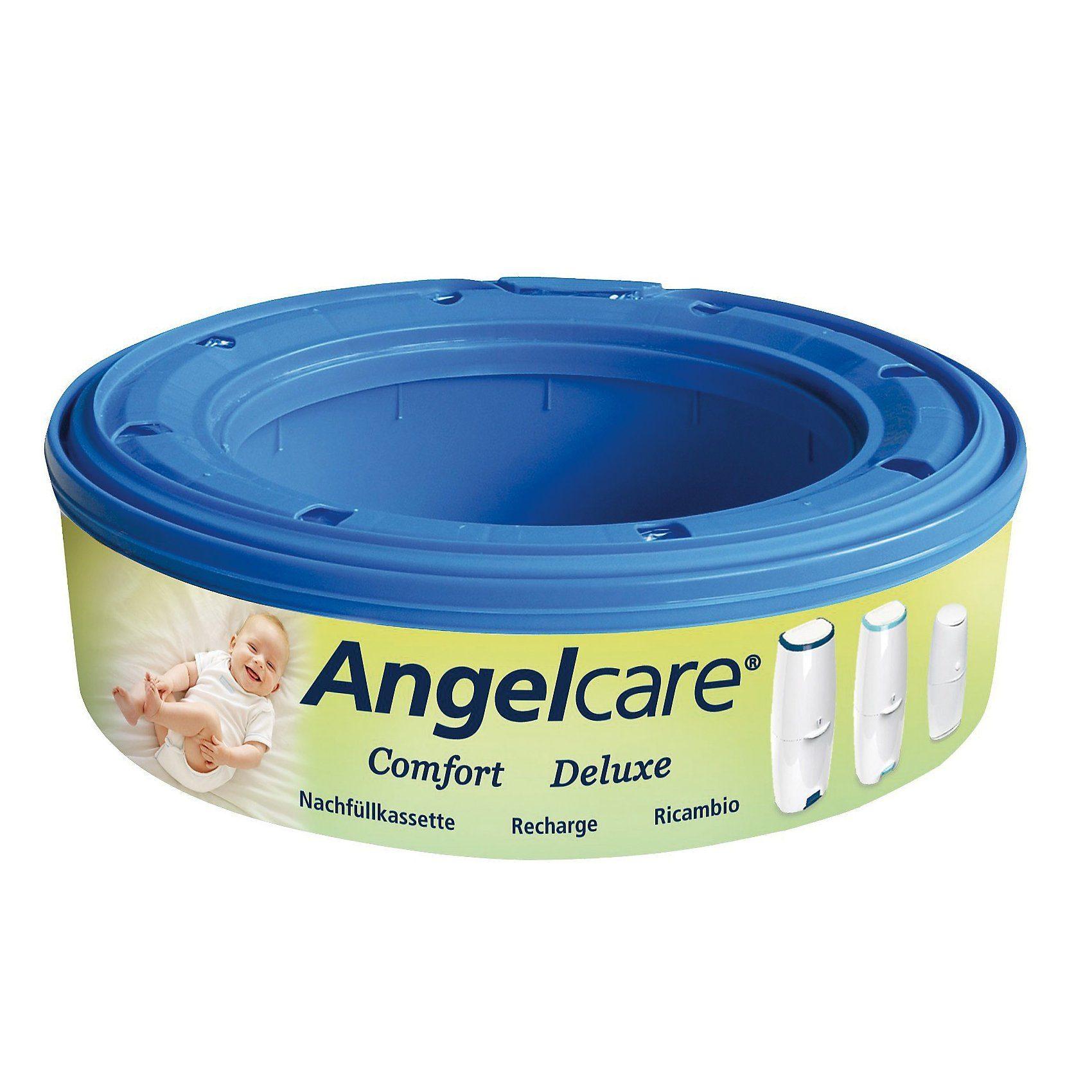 Angelcare Nachfüllkassette für ® Windeleimer