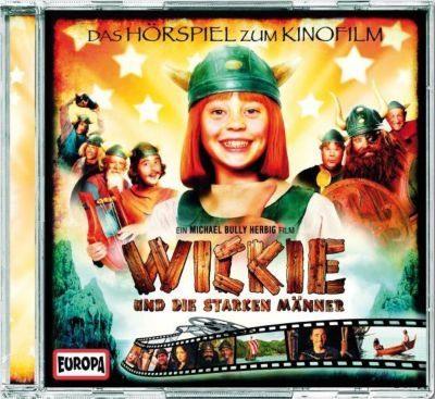 Sony CD Wickie und die starken Männer (Hörspiel zum Kinofilm)