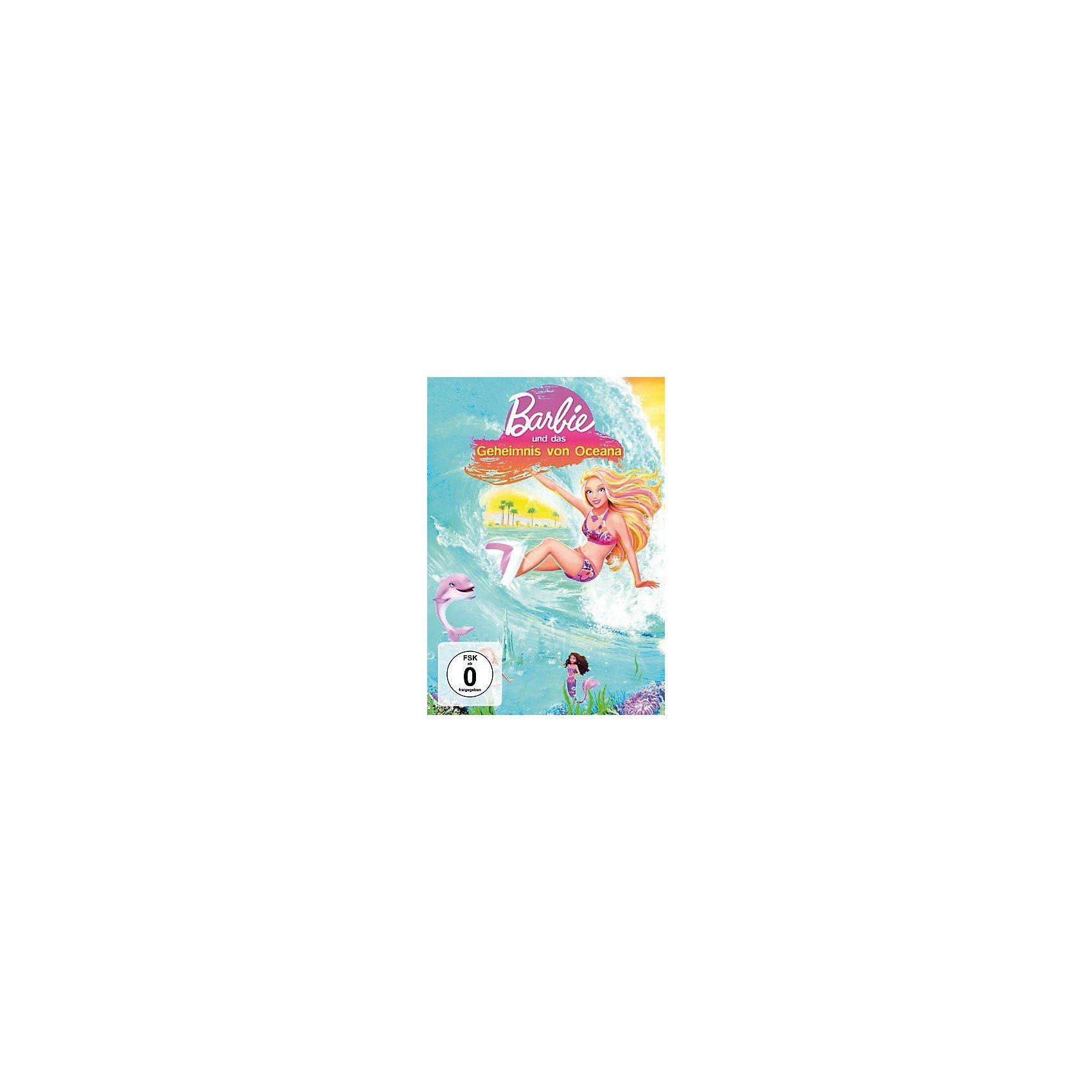 Universal DVD Barbie und Das Geheimis von Oceana