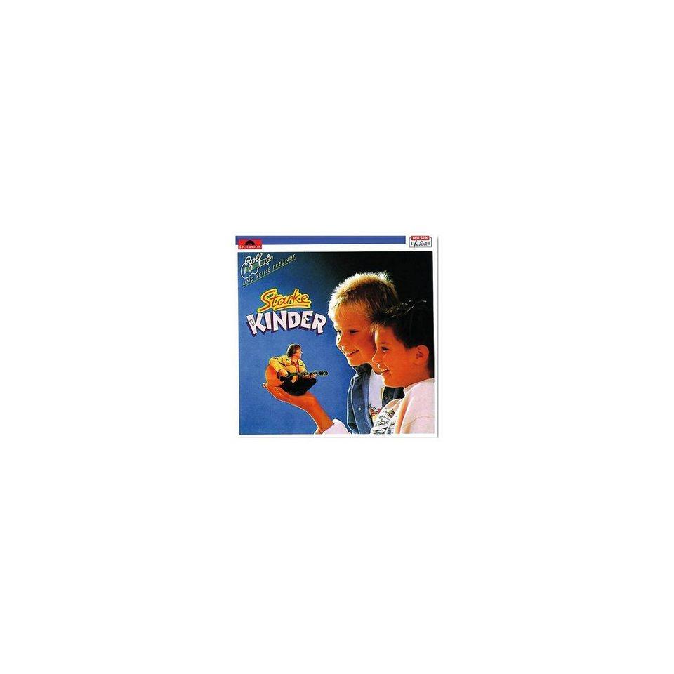 Universal Music GmbH CD Rolf Zuckowski - Starke Kinder