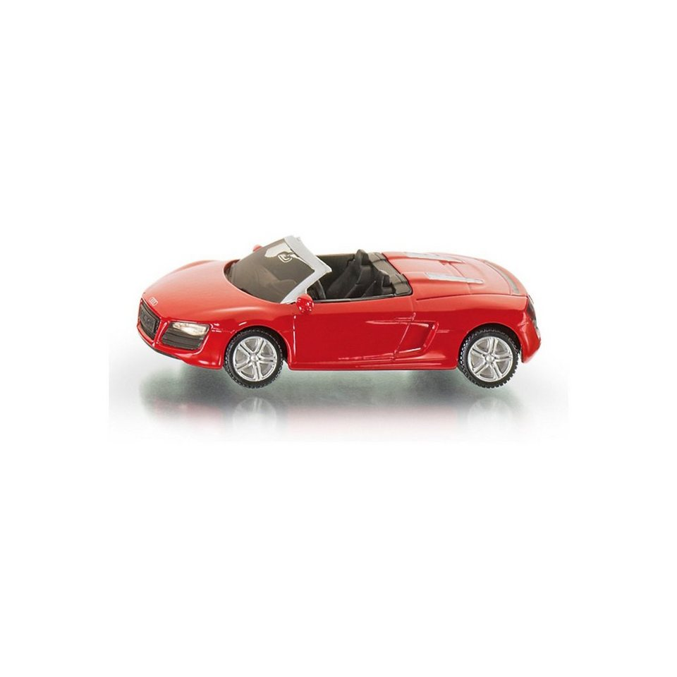SIKU 1316 Audi R8 Spyder