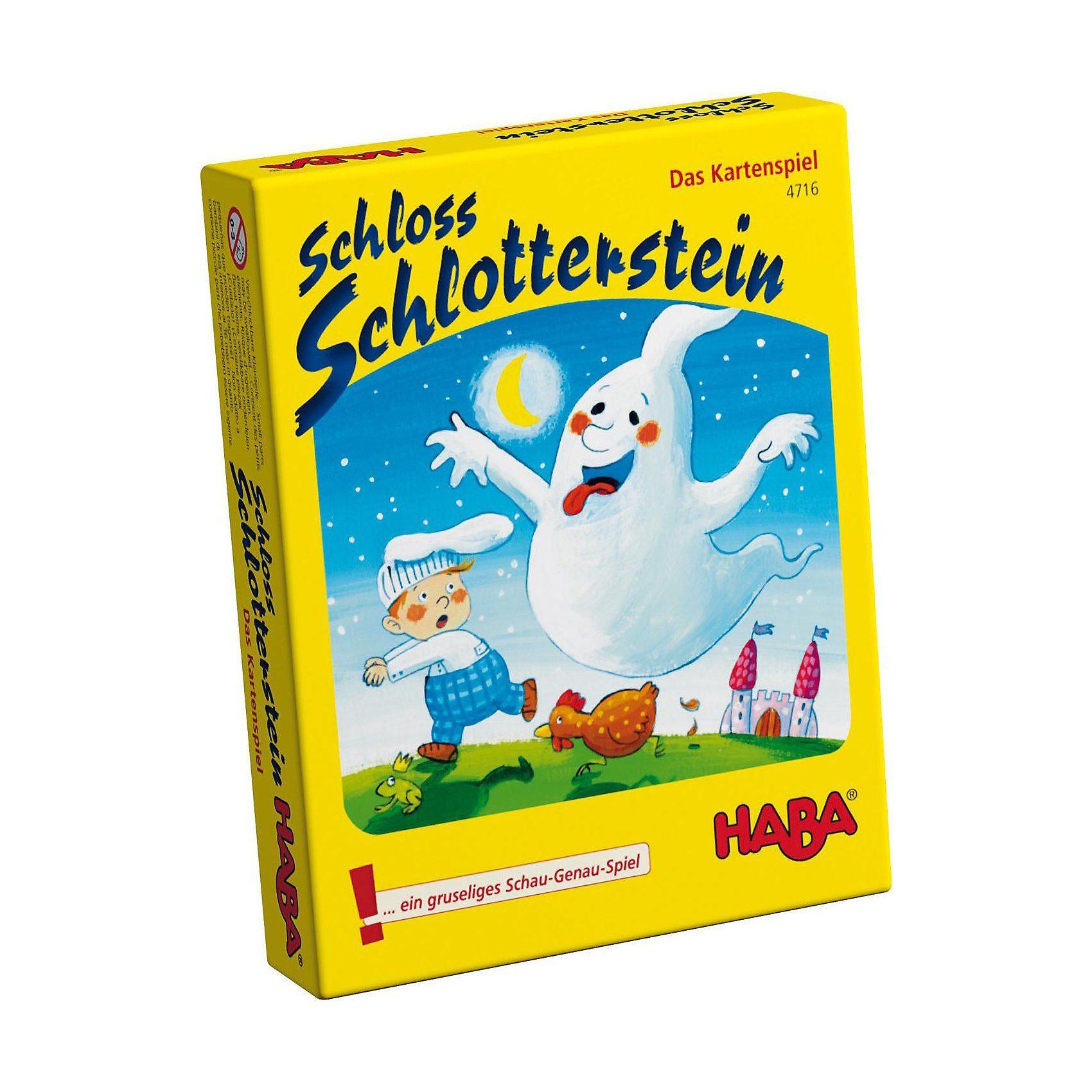 Haba Schloss Schlotterstein