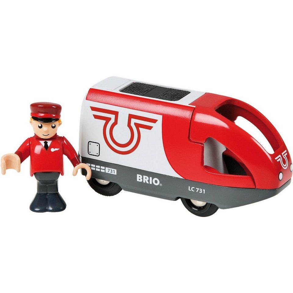 BRIO Triebwagen (Batteriebetrieb)