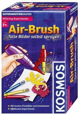Kosmos Airbrush