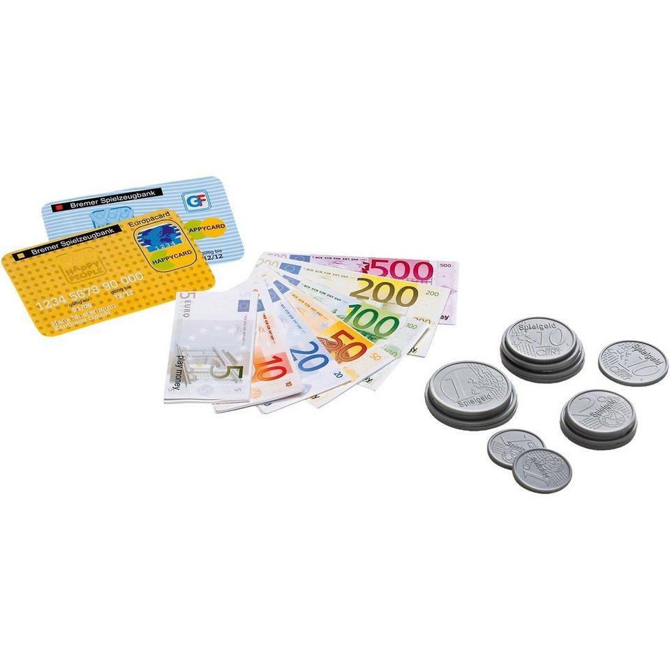 ERZI Spielgeld