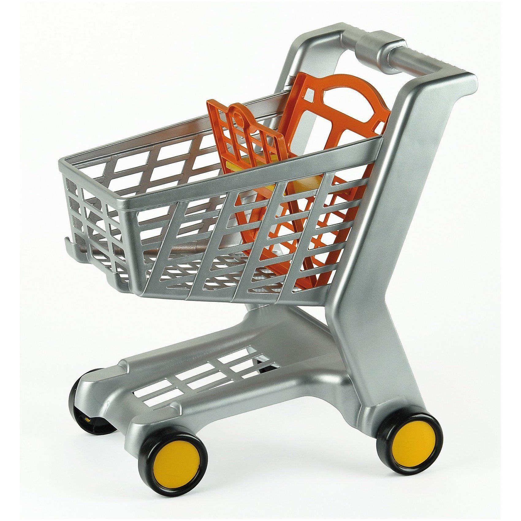 Klein Einkaufswagen