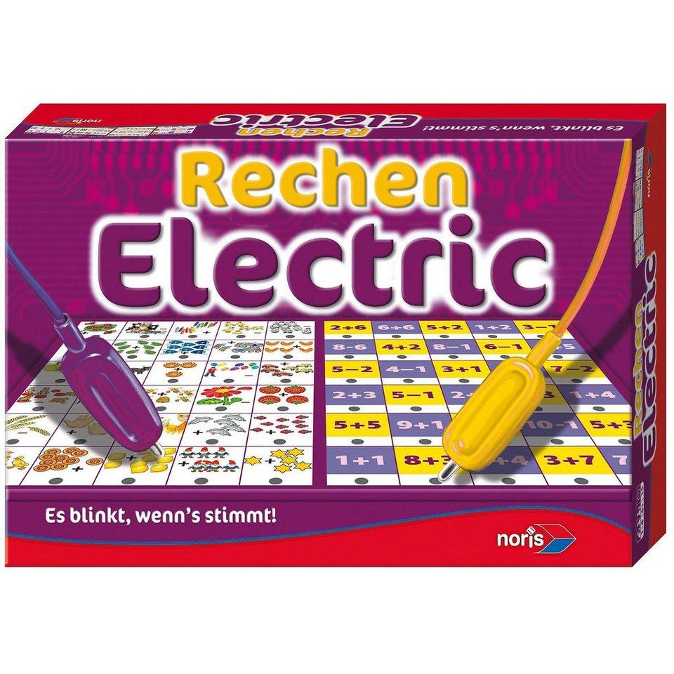 Noris Rechen Electric
