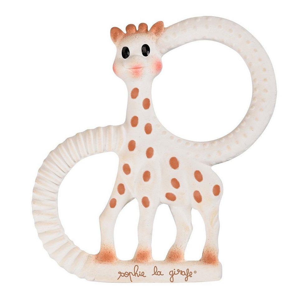 Vulli So Pure - Beißring Sophie die Giraffe