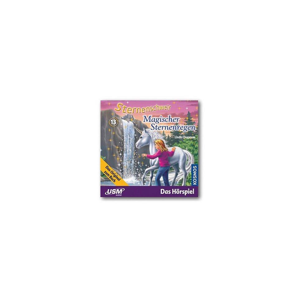 United Soft Media CD Sternenschweif 13 - Magischer Sternenregen