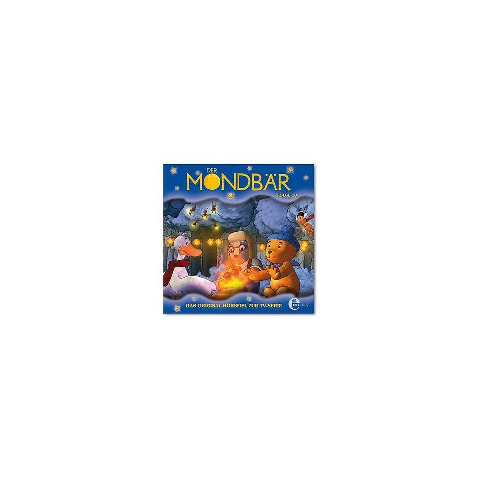 Edel Germany GmbH CD Der Mondbär 10