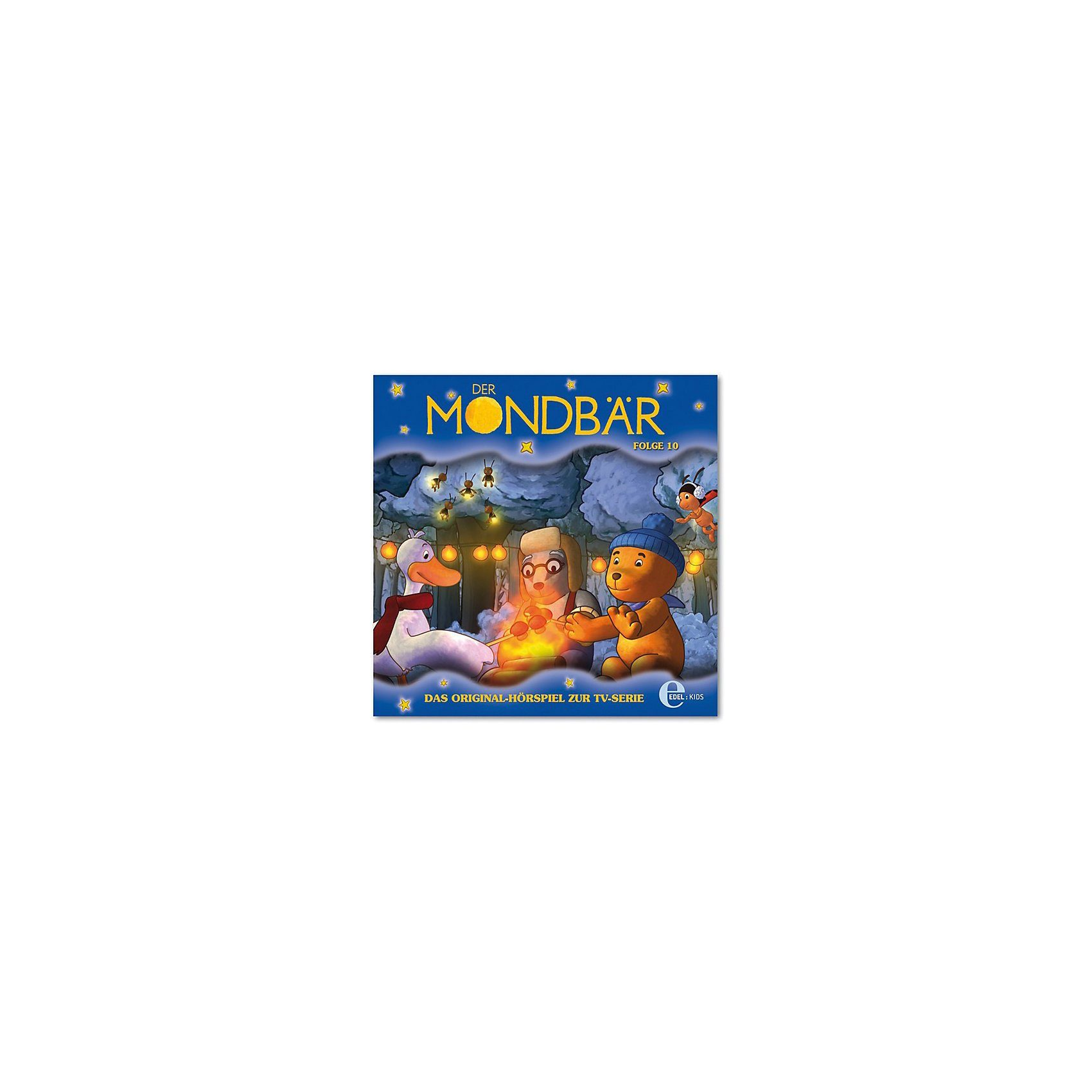 Edel CD Der Mondbär 10