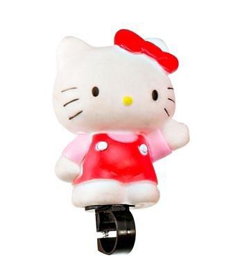 Hello Kitty Fahrradhupe