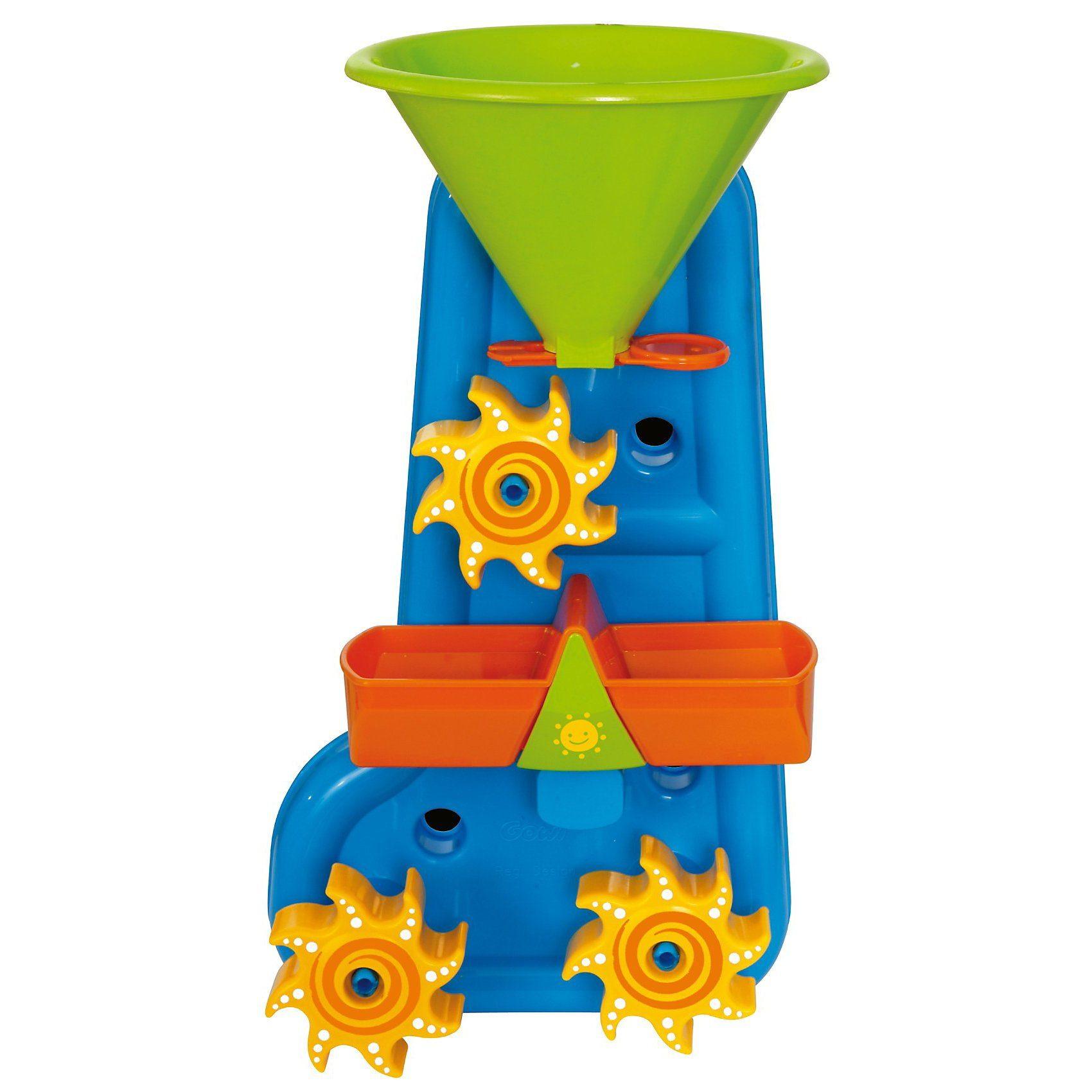 GOWI Badewannen-Wassermühle, 37 cm