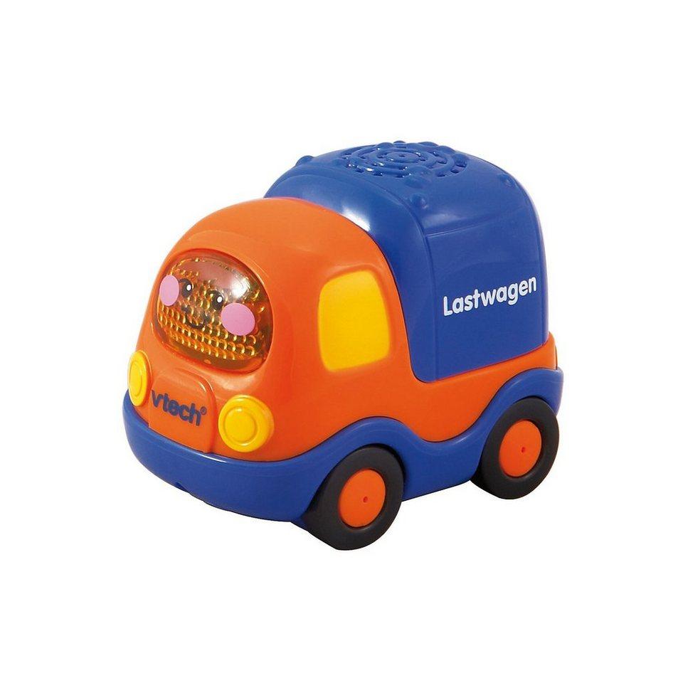 Vtech Tut Tut Baby Flitzer - Lastwagen